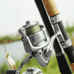 Spinning Rod with Fishing Reel