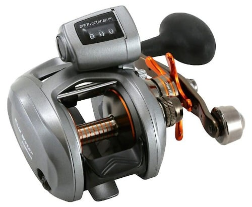 OKUMA Coldwater 350 Low Profile