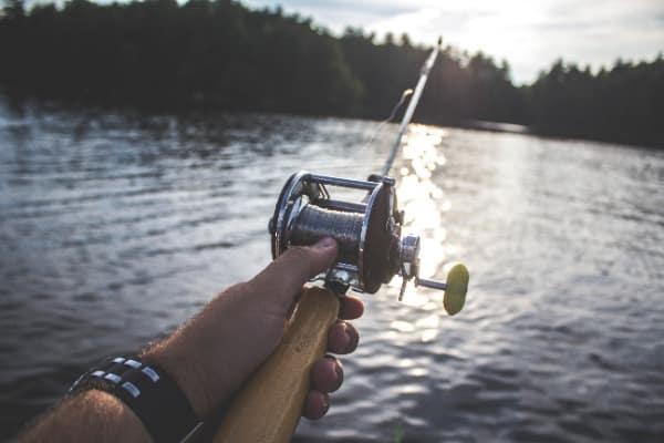 Where to go Freshwater Fishing